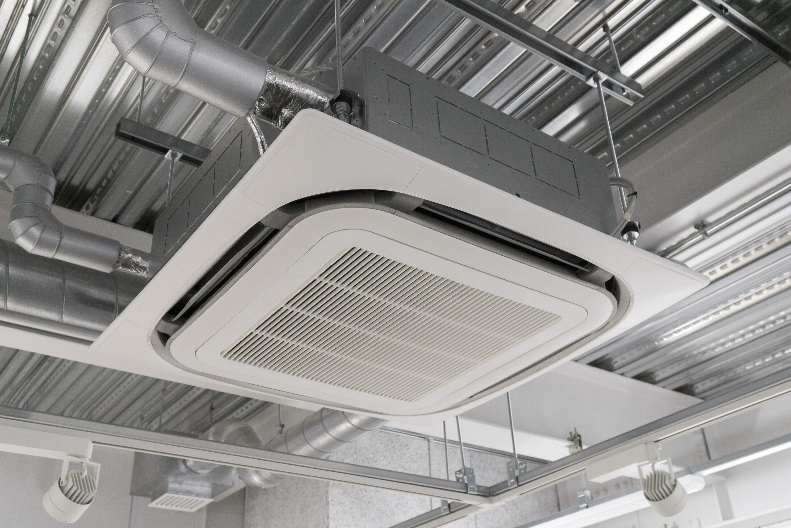 【2021年度:業務用エアコン導入補助金】店舗当り最大1,000万円!?補助金を活用して業務用エアコンを導入しよう!