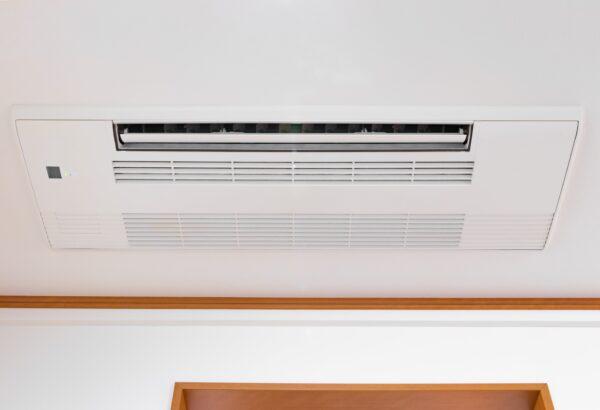 業務用エアコンの1馬力は何畳まで対応できるの?お部屋の広さに合わせて馬力を選ぼう!