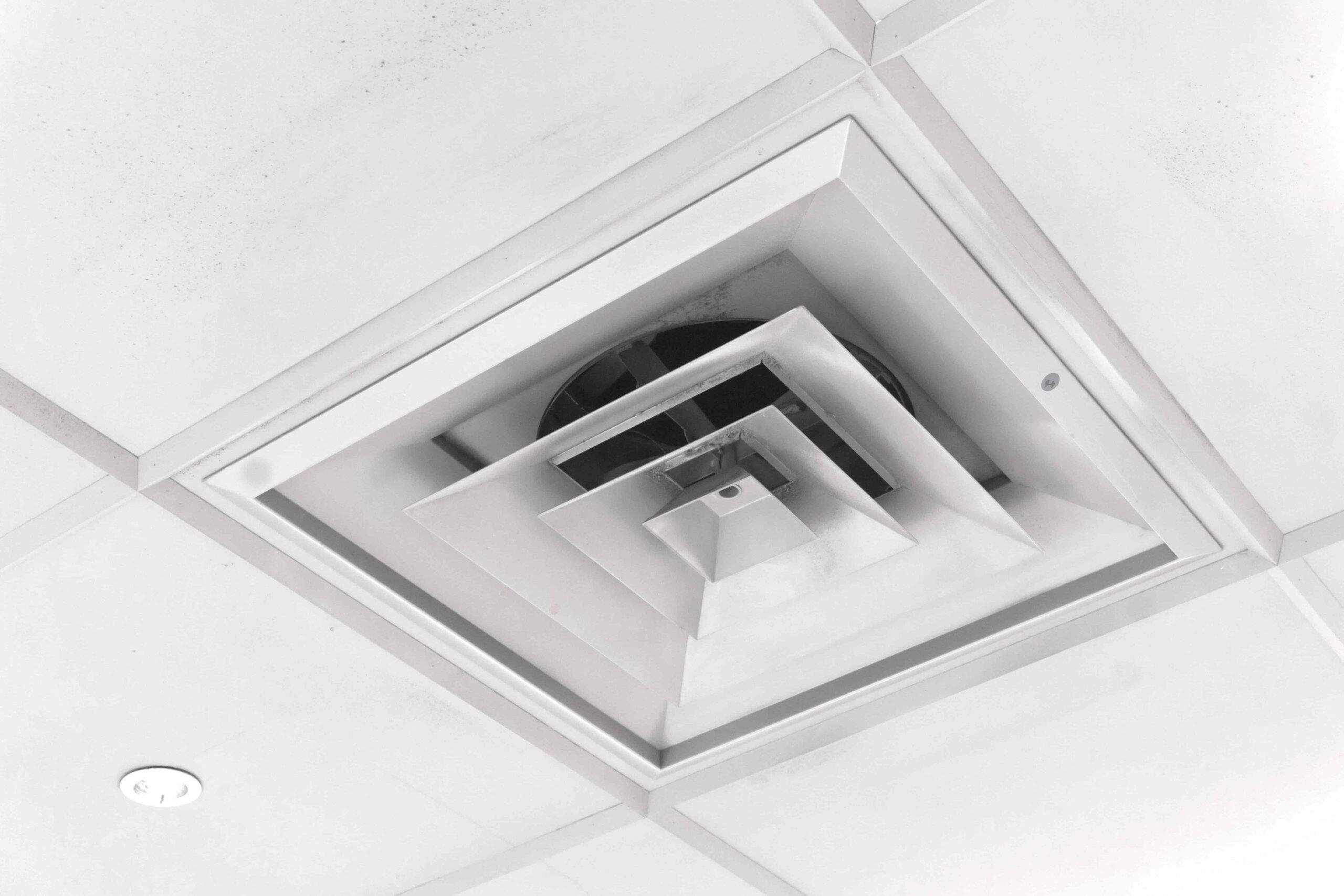 教室毎に高機能換気設備を導入すると
