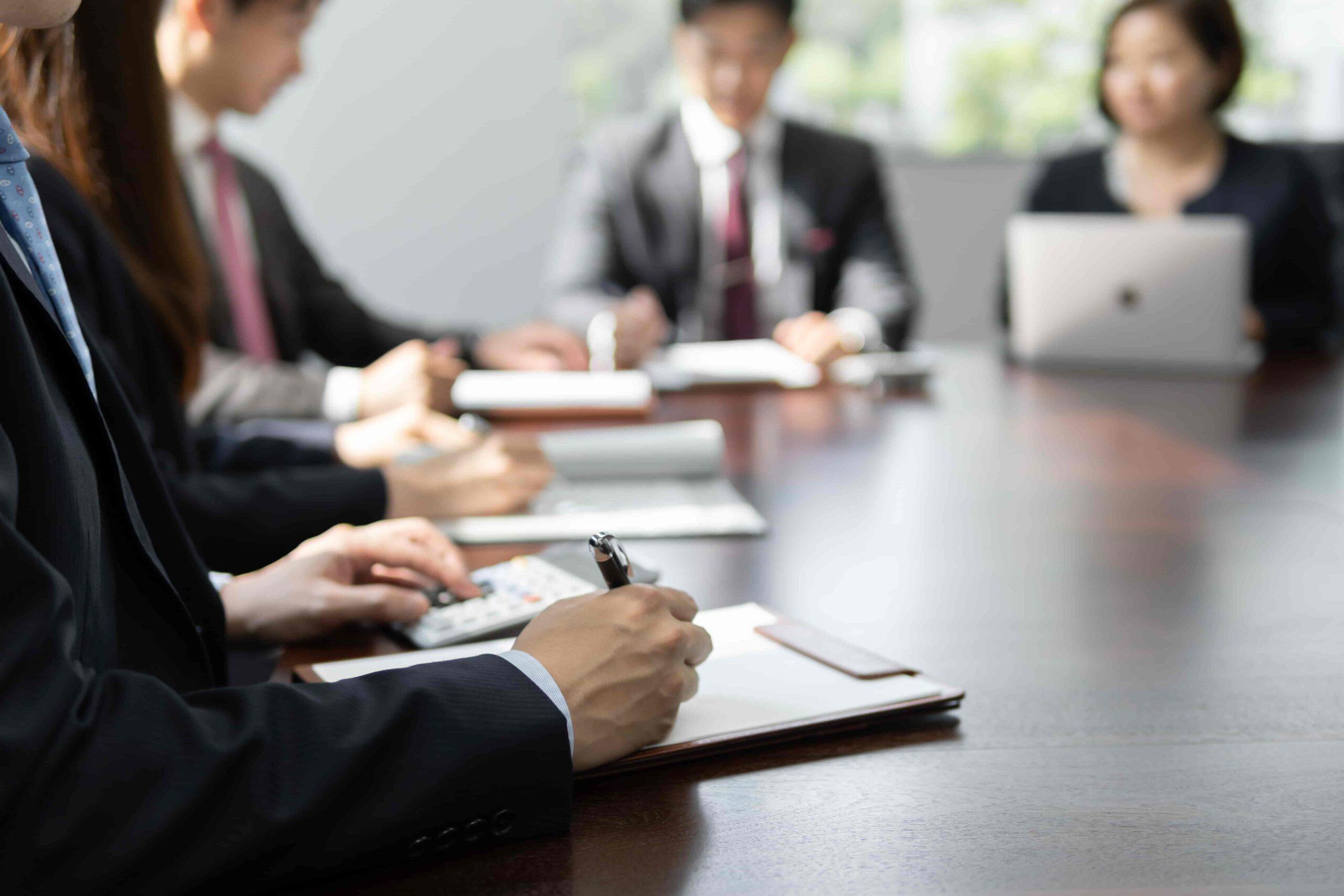 会議室が換気できないとどんな影響を及ぼすのか
