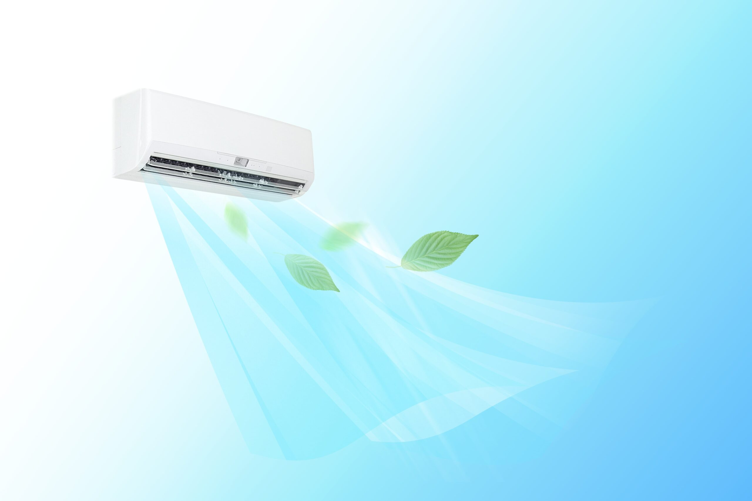 業務用エアコンを自分で掃除する方法と簡単に掃除ができる箇所を紹介!