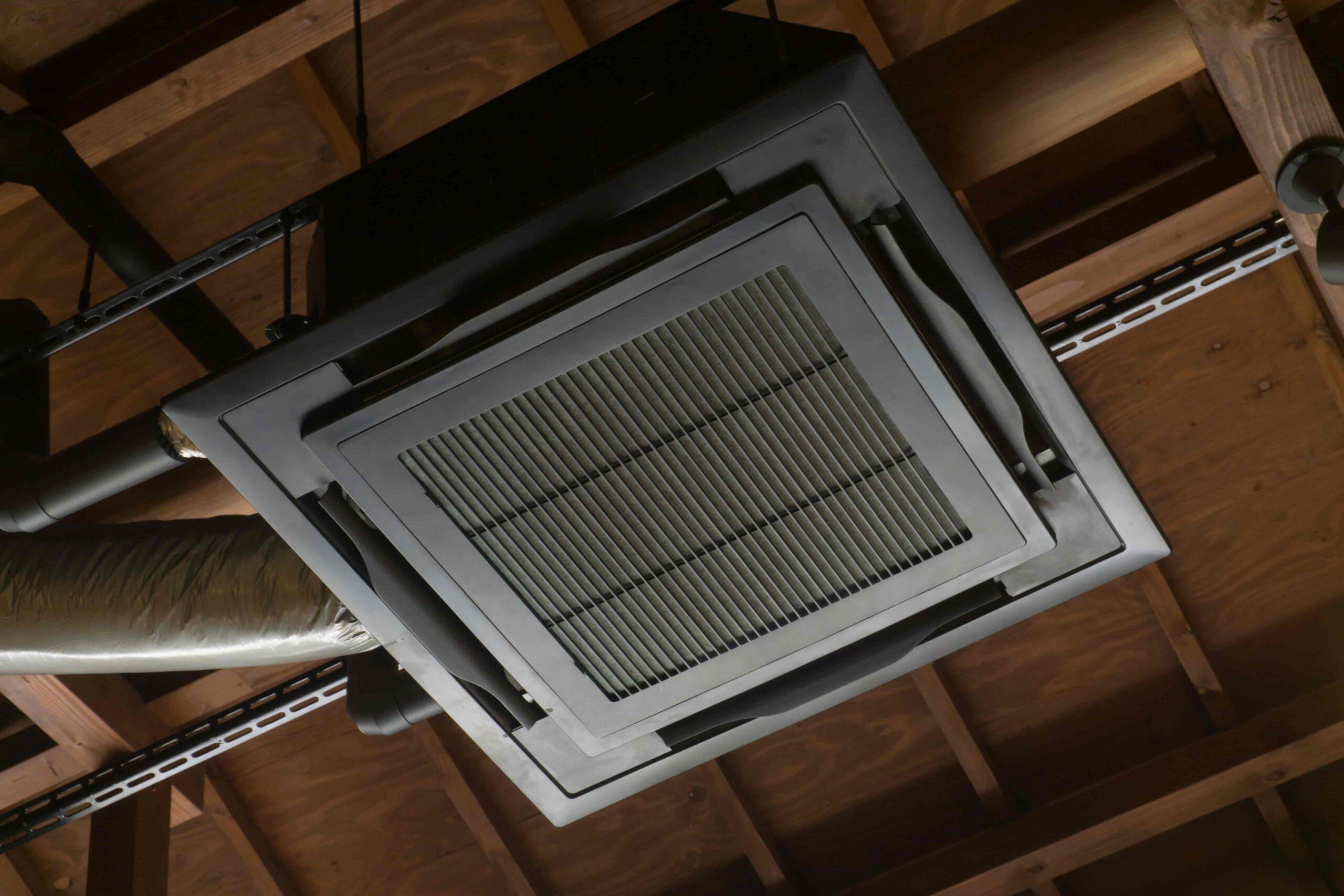 「業務用エアコンが壊れやすい環境と故障の予防策とは」を公開しました。