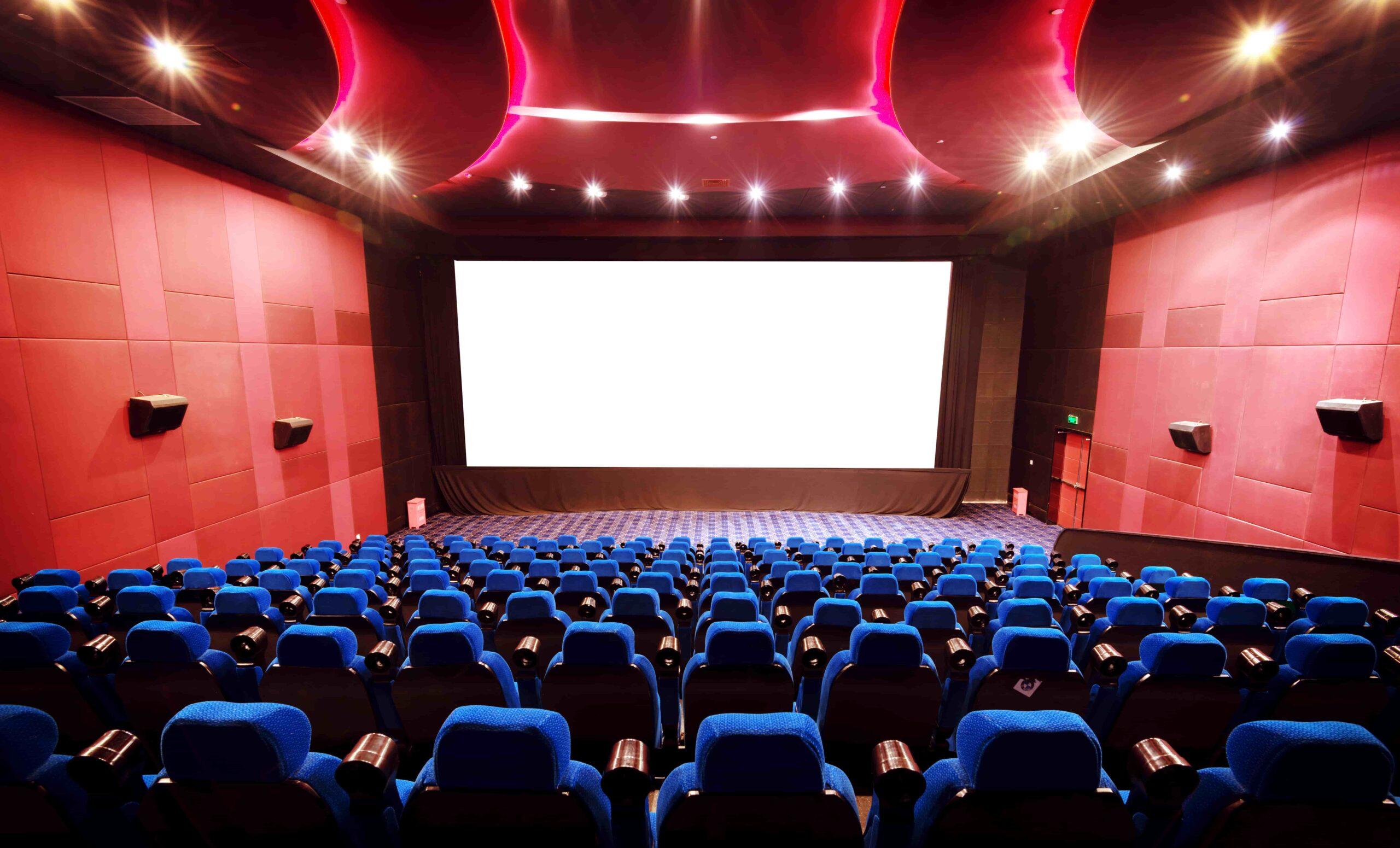 「映画館などはしっかり換気されている?高機能換気設備で3密を回避!」を公開しました。